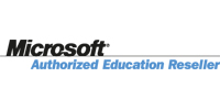 Microsoft-Authorized Education Reseller